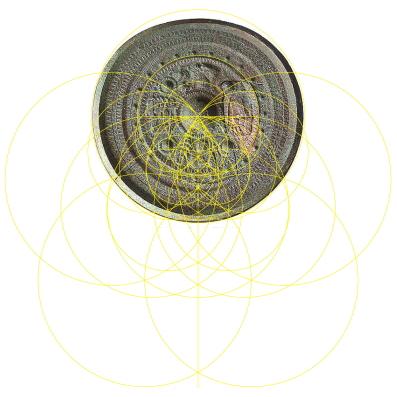 三角縁神獣鏡(藤崎古墳(単位-up.jpg