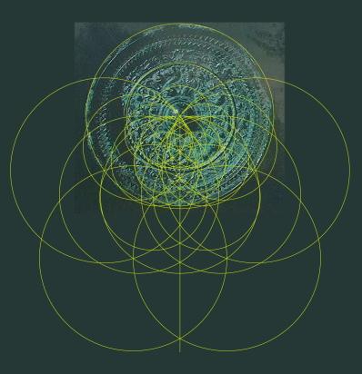 三角縁仏獣鏡(解析.jpg